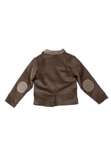 Zeynep Tekstil Ceket Bej